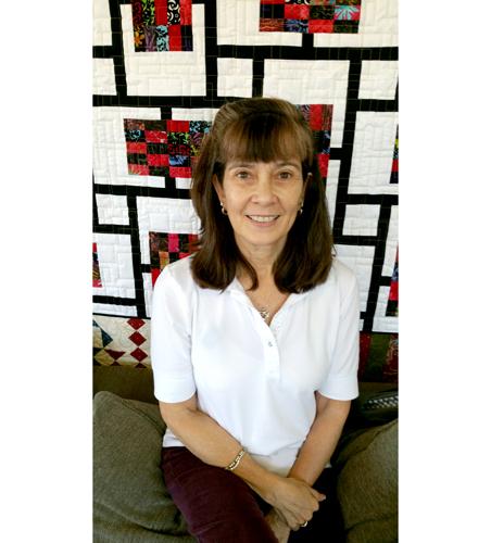 Lorraine Matthews