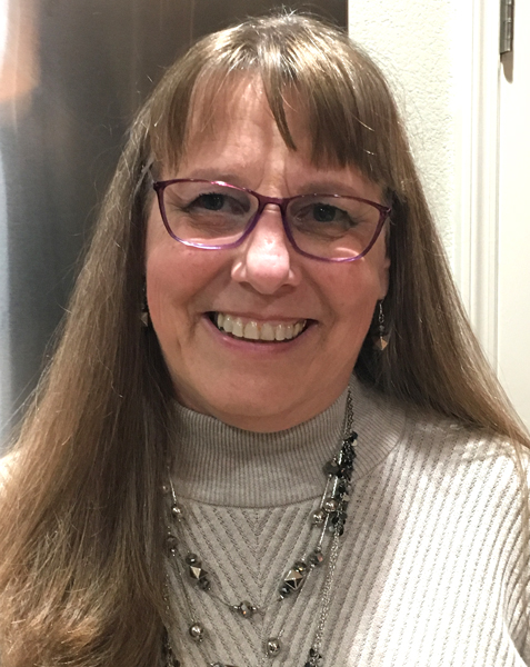 Ruth Anne Schroeder