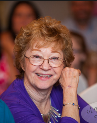 Judy Baldwin