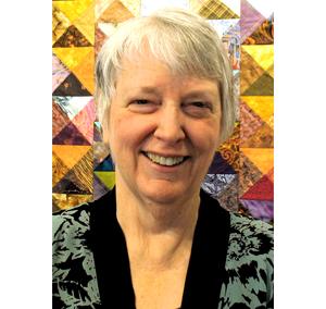 Charlene ORourke