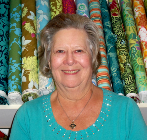 Judy Scollay