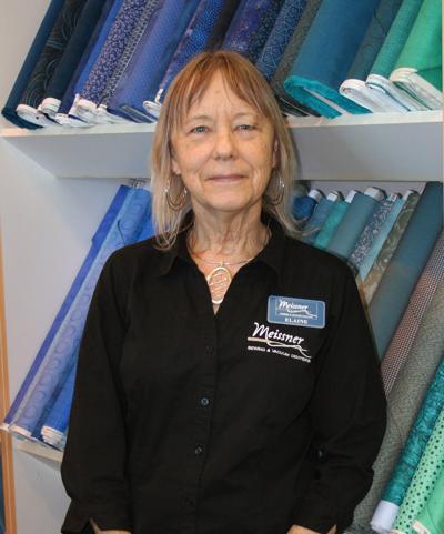 Elaine Buchanan