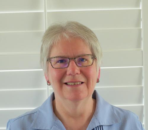 Julie Neff