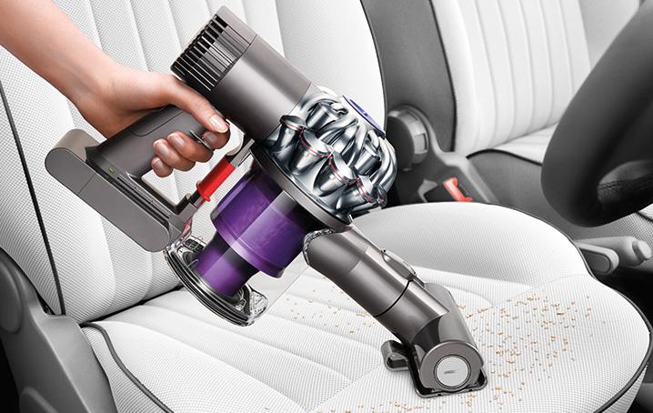 Cordless/Stick Vacuums