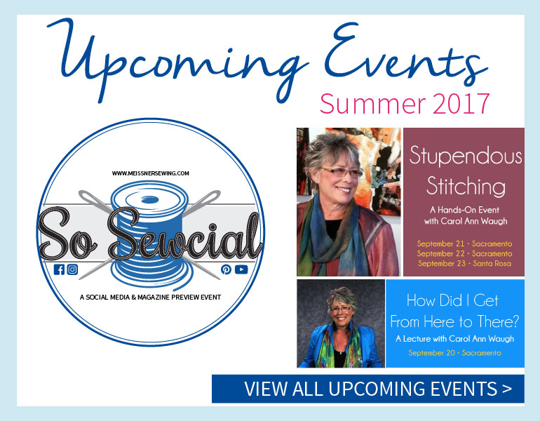 Summer 2017 Events Page