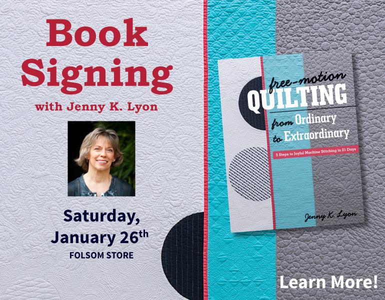 Jenny K. Lyon Book Signing Party
