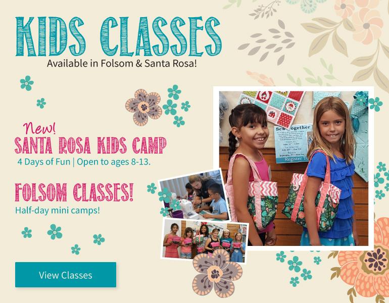 Kids Camp SR