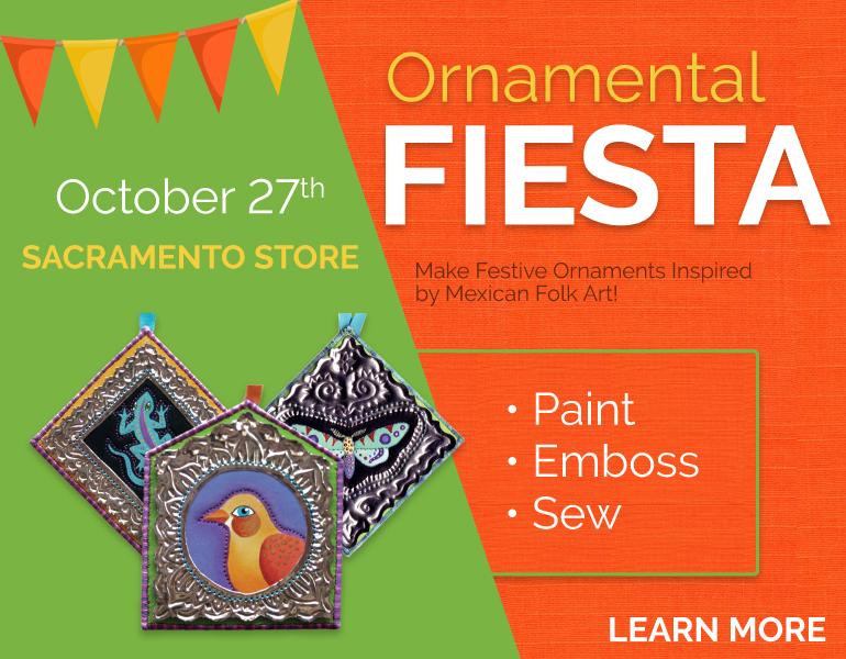 Ornamental Fiesta