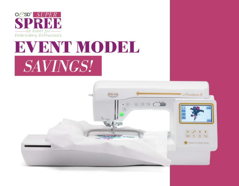 OESD Event Model Savings