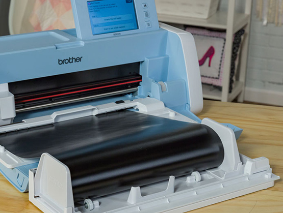Brother Scanncut Sdx225 Innov Is Scanning Amp Cutting
