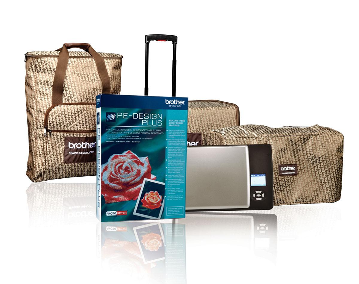 DreamCreator XE Innov-is VM5100 Bag Set