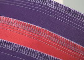 8/7/6 Thread Stitch Capacity