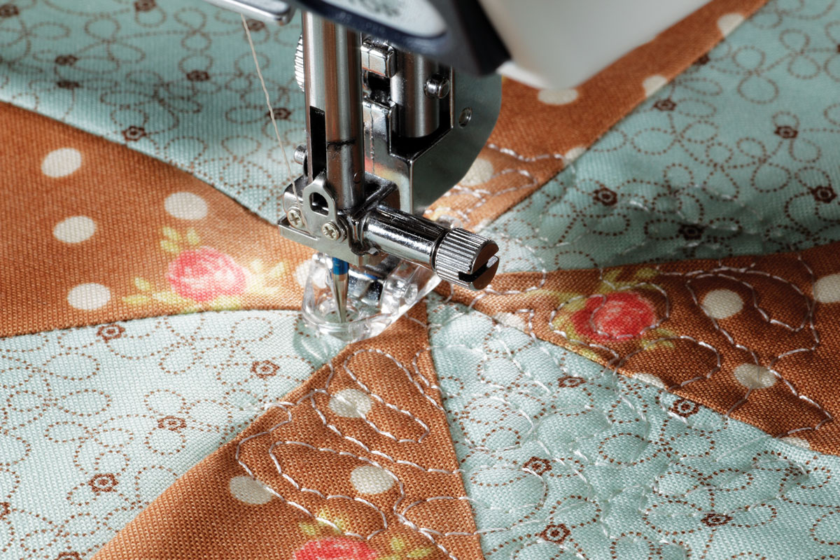 Free Motion Quilter