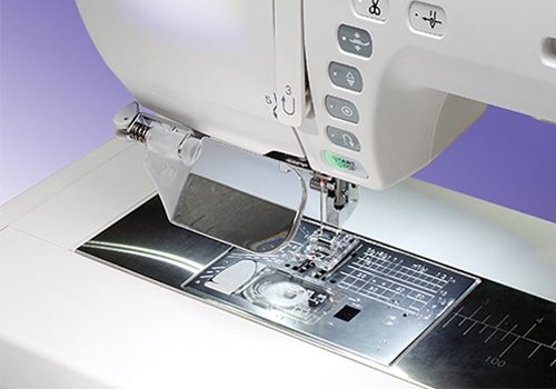 Janome Horizon Quilt Maker Memory Craft 15000 Sewing