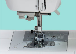 Advanced Needle Threader