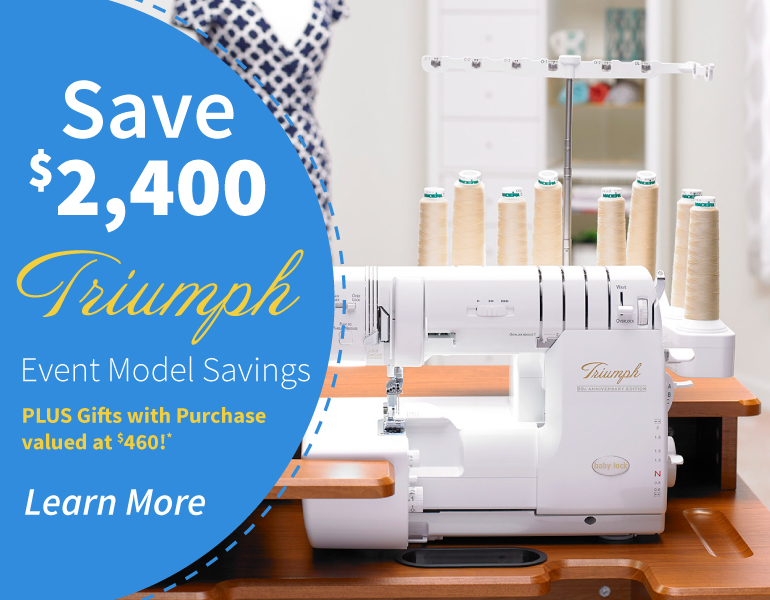 Sales Amp Specials Meissner Sewing