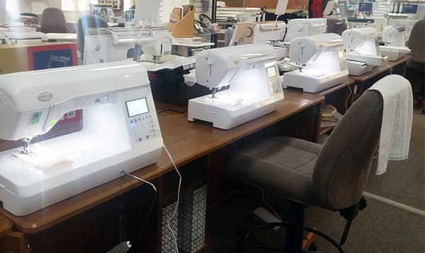 Santa Rosa Meissner Sewing Extraordinary Meissner Sewing Machine Co Inc