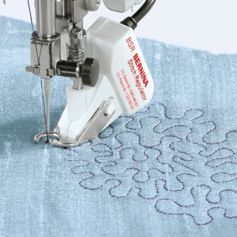 BERNINA Stitch Regulator