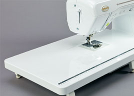 Quilting Extension Table